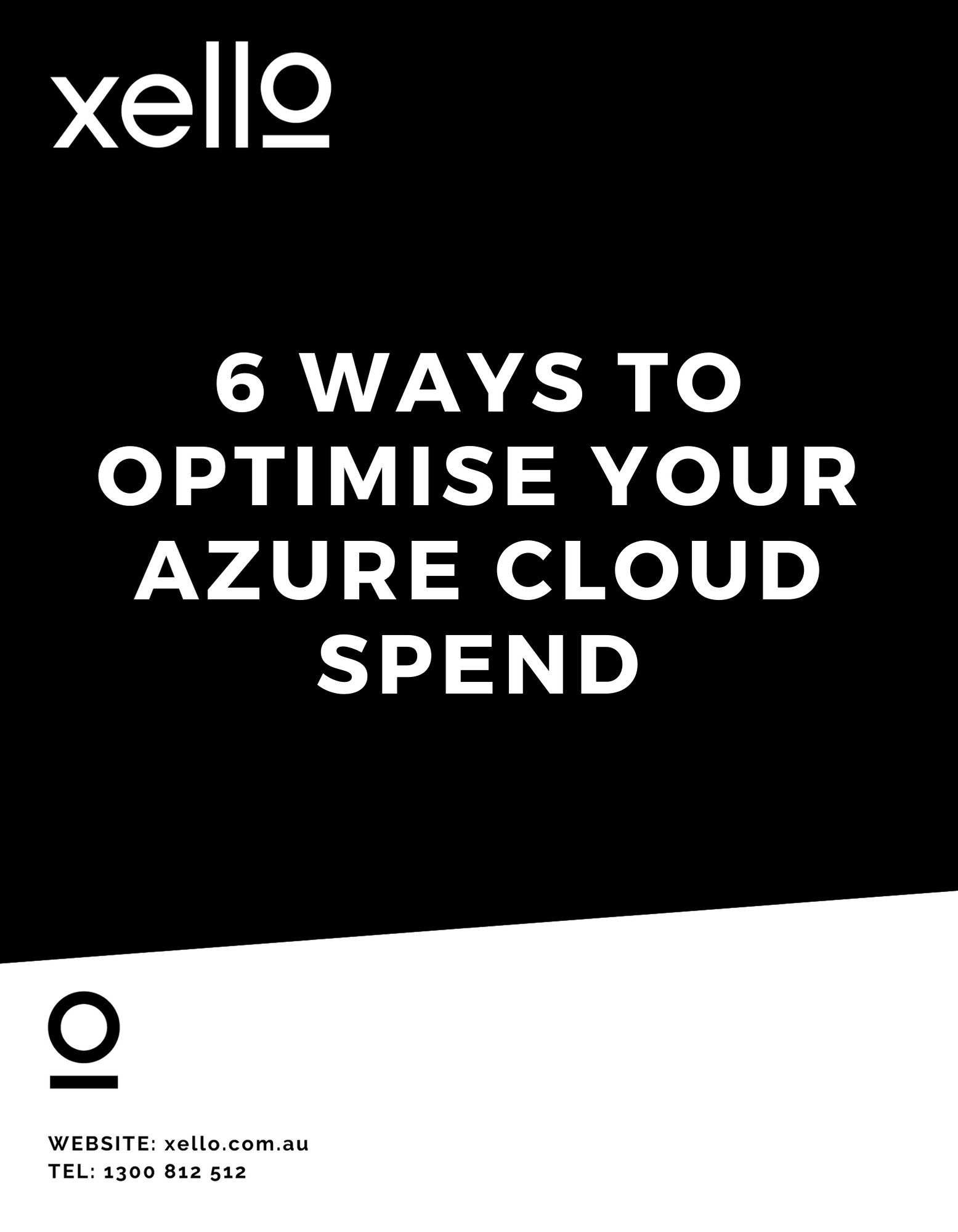 Azure Optimisation