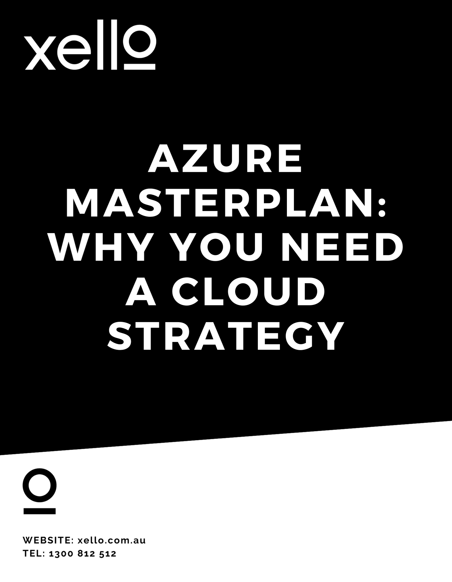 Azure MasterPlan Cloud Strategy