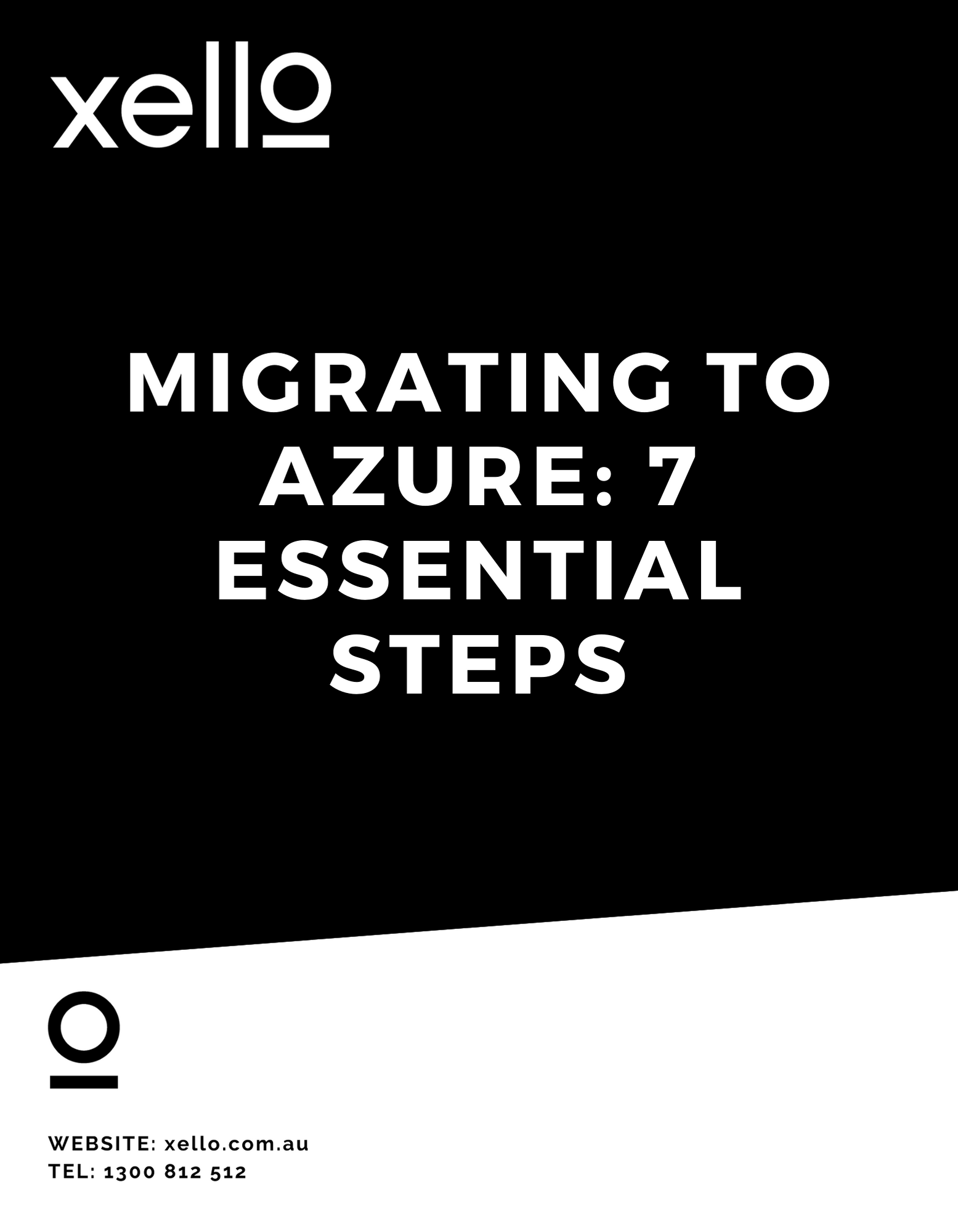 Azure Migration Whitepaper Guide